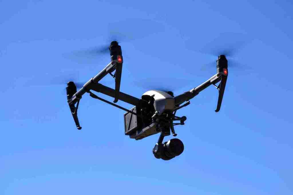 inspire 2 drone españa