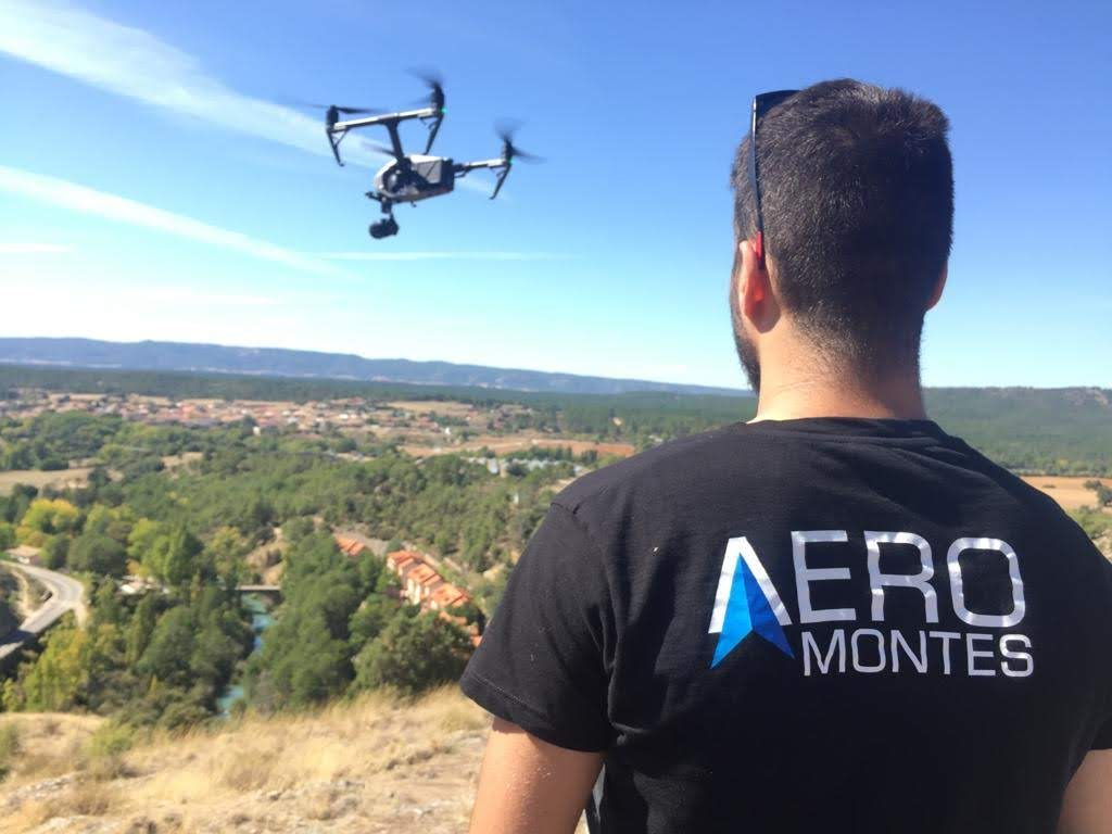 piloto de drones - aeromontes3